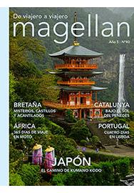Revista Magellan Nº40