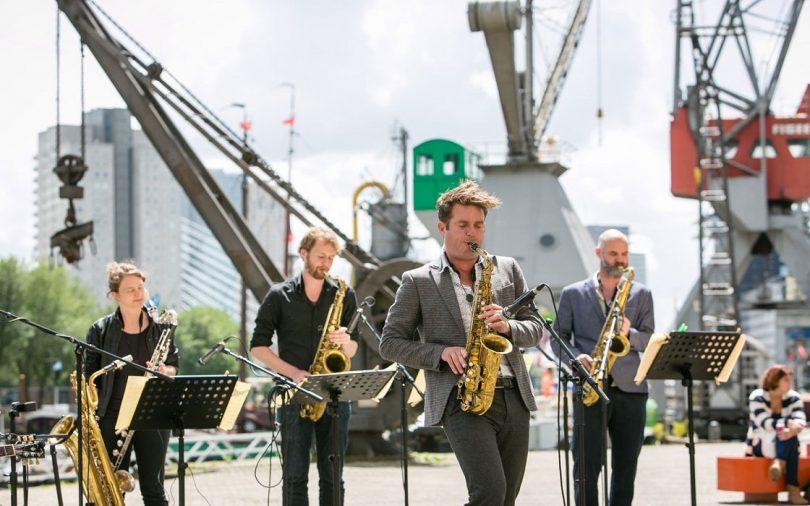 rotterdam jazz