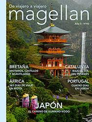 Revista Magellan