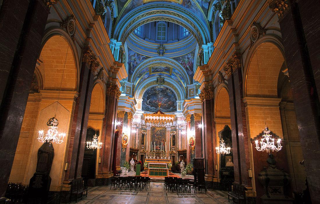 Catedral de San Pablo