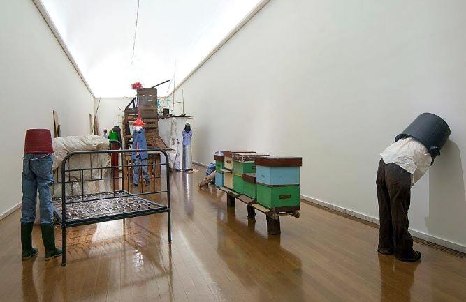 Museo de Arte Contemporáneo de Elvas