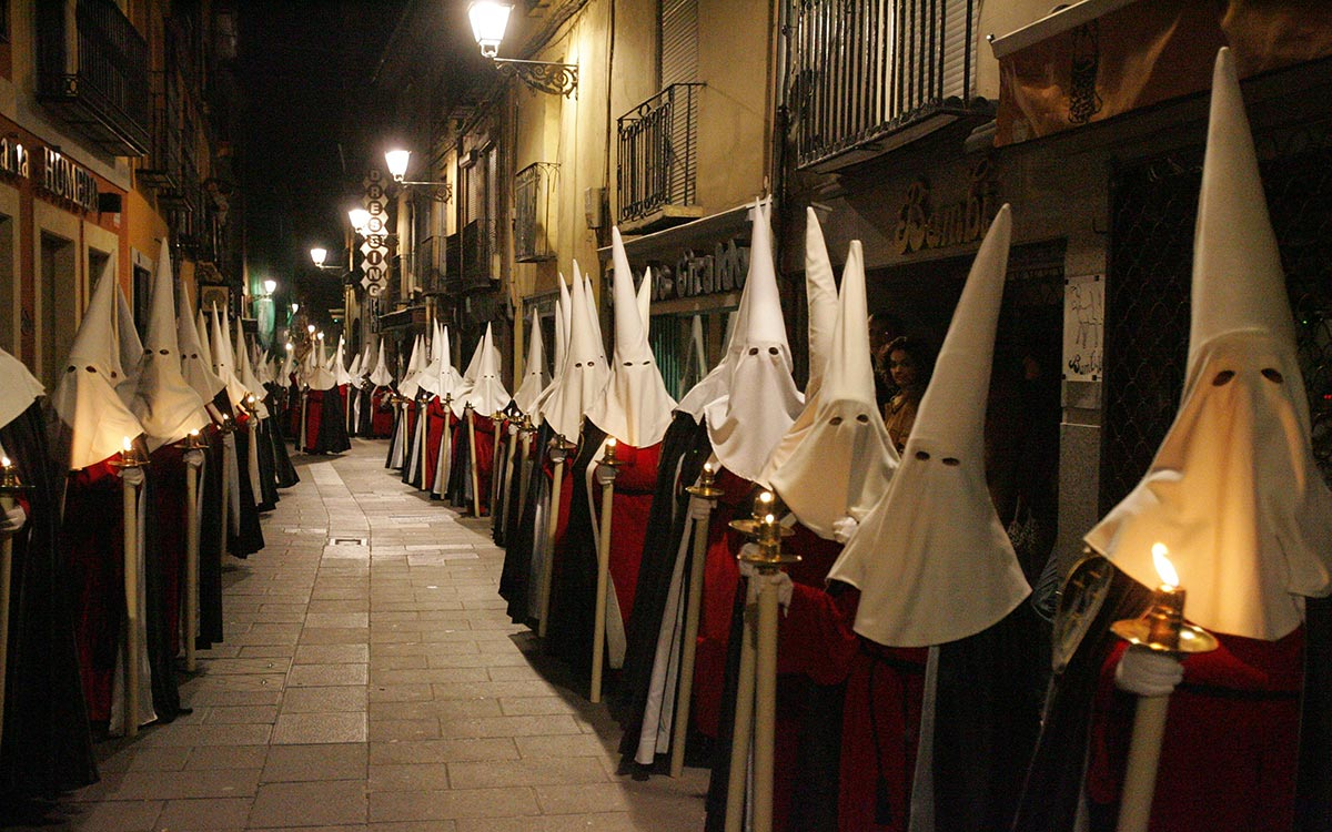 León-Semana Santa