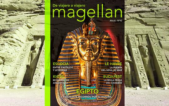 Revista Magellan N.42