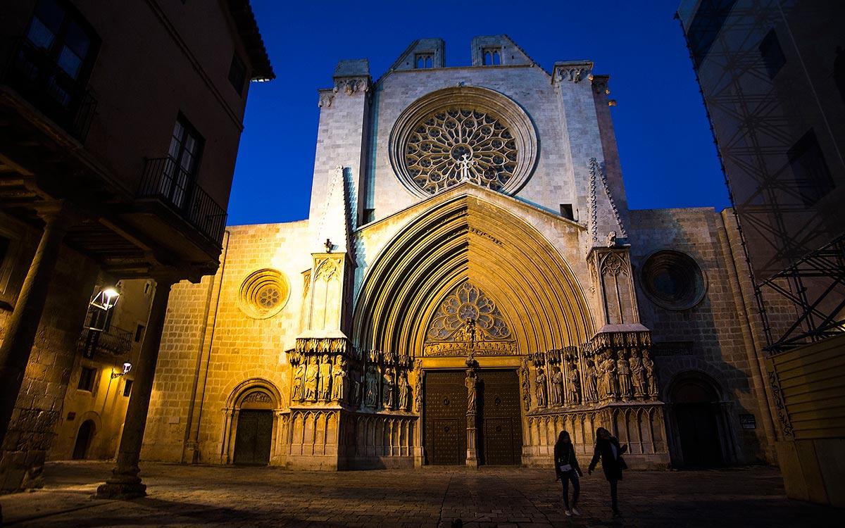 Catedral, Tarragona