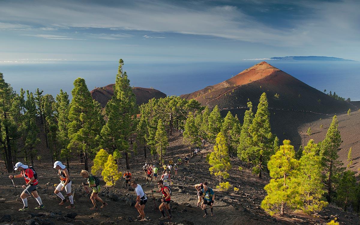 Visitar La Palma
