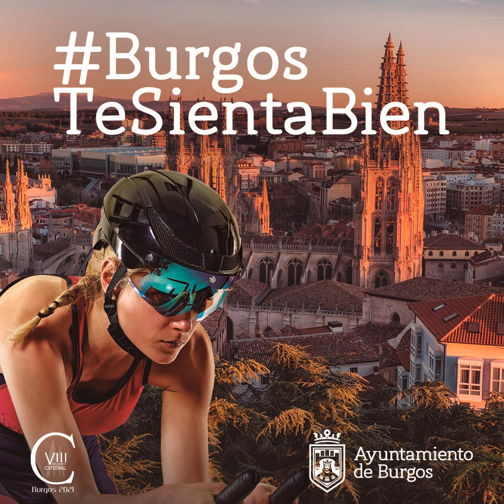 Burgos destino seguro