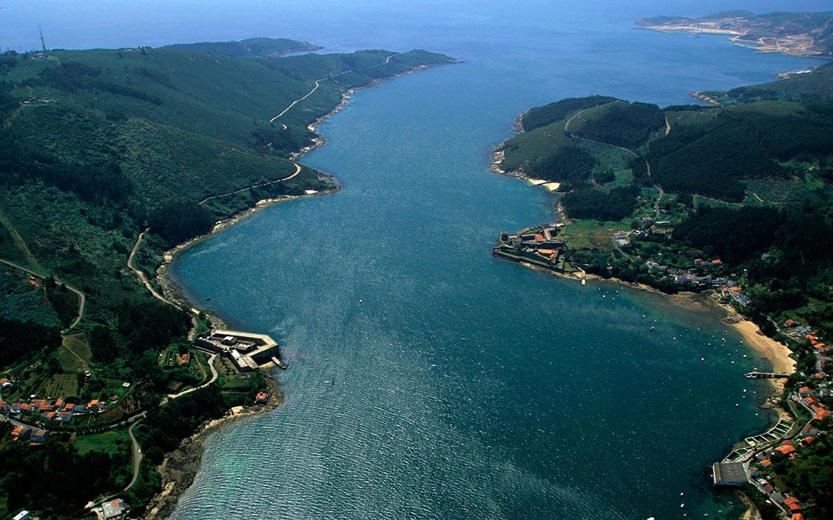 Que ver en Ferrol