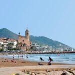 Fin de semana en Sitges