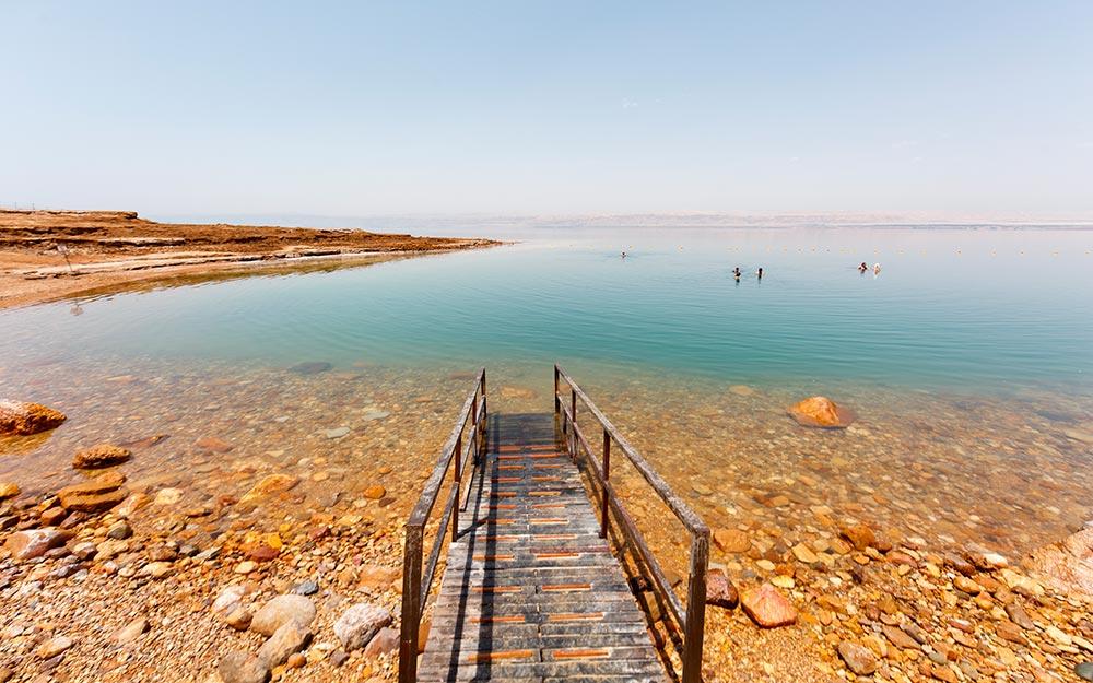 Áqaba, Jordania