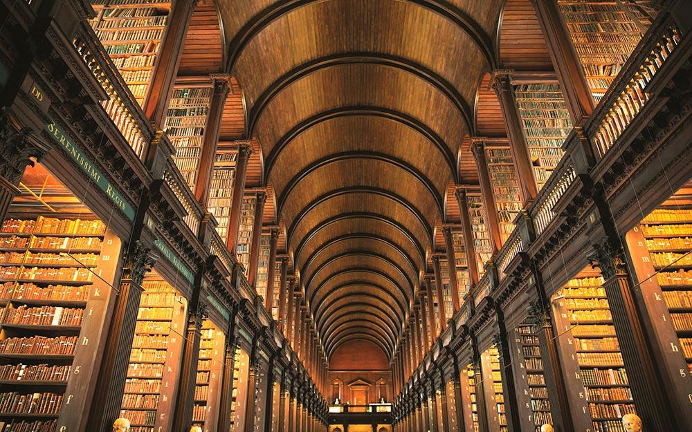 cultura en Irlanda