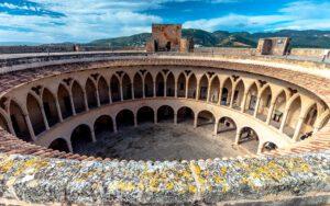 Castillo de Bellver (España)