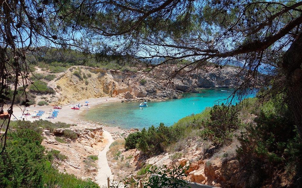 turismo en las Baleares