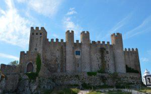 Castillo de Óbidos (Portugal)