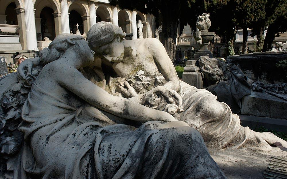 Cementerios