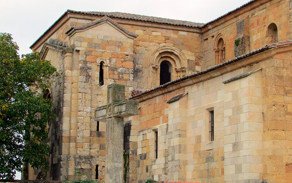 Monasterios de Leon