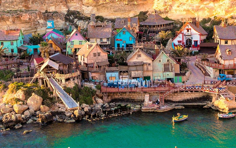 imprescindibles de Malta