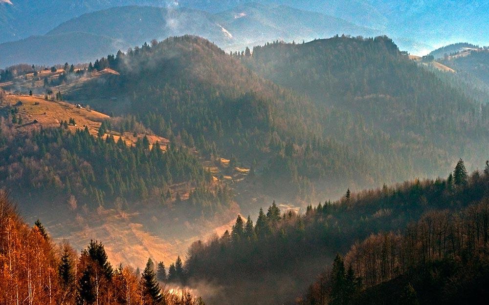 Viaje a Transilvania