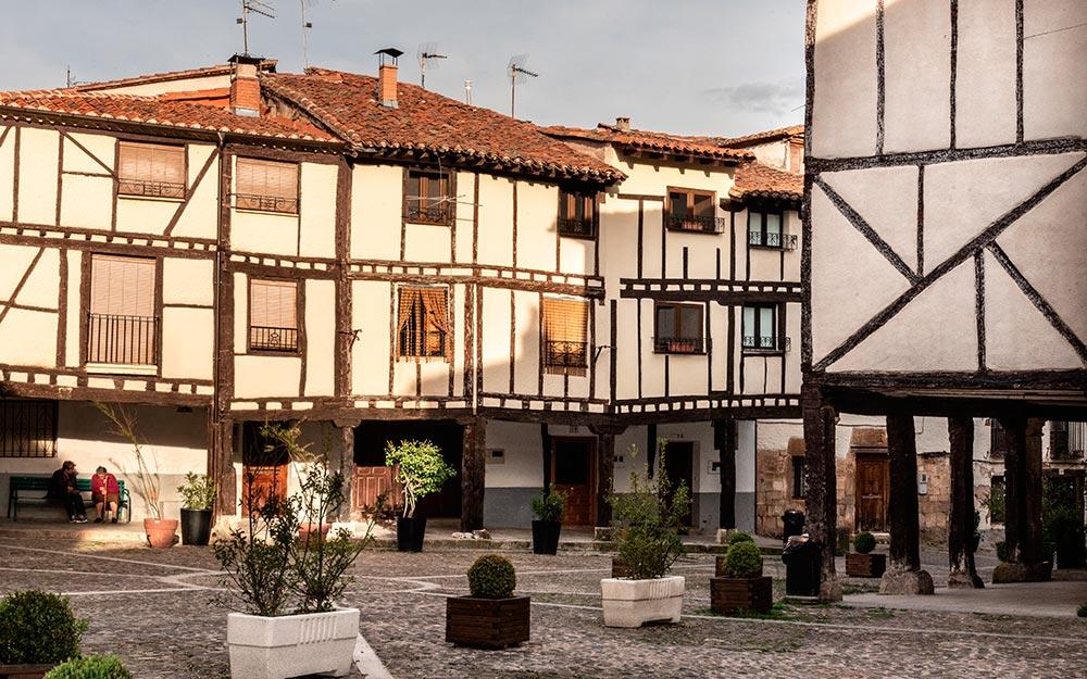 Viaje literario por Burgos