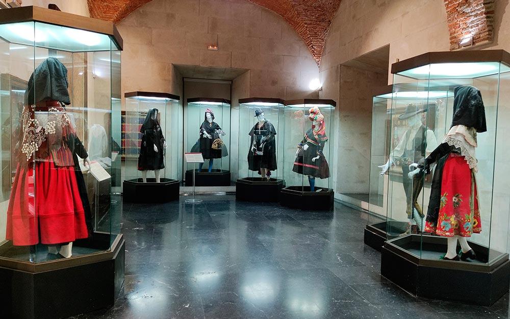 museos Cáceres