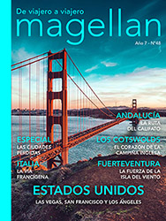 Revista Magellan