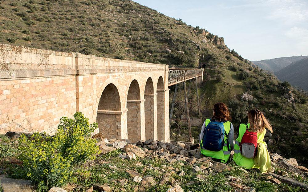 Camino de Hierro en Salamanca